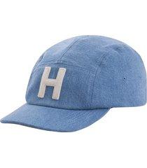 czapka jeans 5 panel cap