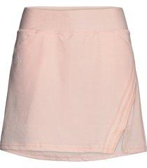 3stp skt kort kjol rosa adidas golf