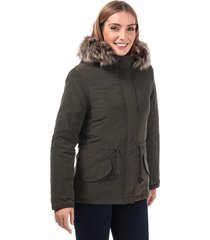 womens lucca parka jacket