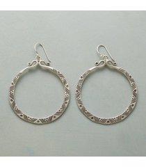 akana hoop earrings