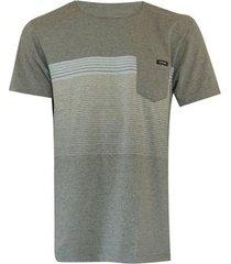 camiseta game rip curl masculina
