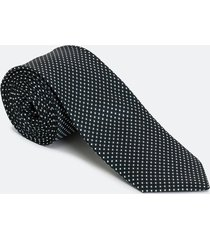 gravata classic regular maquinetada