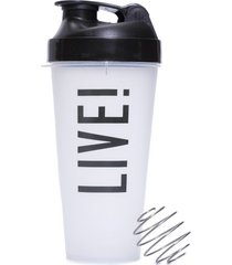 coqueteleira workout time live! - preto