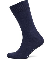 falke denim.id underwear socks regular socks blå falke