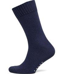 falke denim.id underwear socks regular socks blå falke