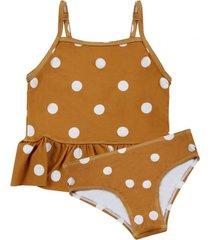 bikini textura puntos y vuelo h2o wear