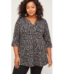 comfysoft woodhouse henley tunic