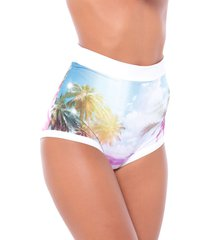 balmain bikini bottoms