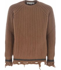 golden goose sweater