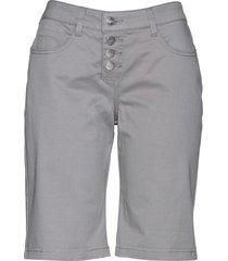 bermuda ampio boyfriend (grigio) - bpc bonprix collection