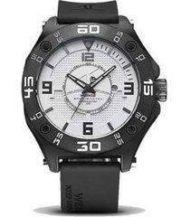 relógio masculino weide analógico uv-1502