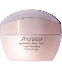 replenishing body cream