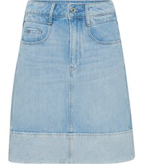 jeanskjol radar skirt