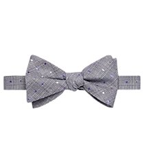 jos. a. bank mini dot pre-tied bow tie clearance