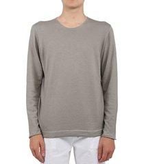 massimo alba army tshirt sweater