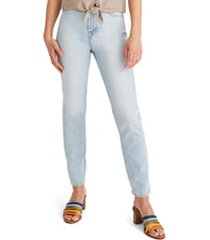 women's madewell the curvy perfect vintage high waist jeans