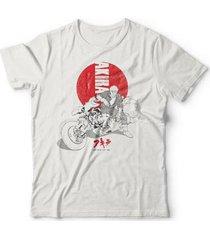 camiseta akira - unissex