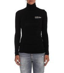 ambush workshop turtleneck sweater