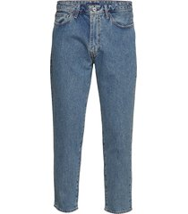 lmc draft taper lmc rattler jeans relaxed blauw levi's made & crafted