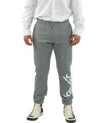 pantalón de chándal new logo
