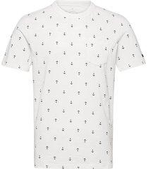 harbour mini t-shirts short-sleeved vit tom tailor