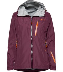 hornstinden 2.5-layer techincal jacket outerwear sport jackets lila skogstad
