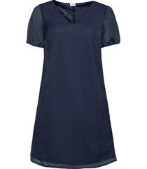 abito con stringatura (blu) - bodyflirt