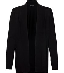 jacket knit fabrics gebreide trui cardigan zwart gerry weber edition