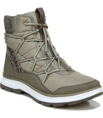 ryka women's brae booties women's shoes