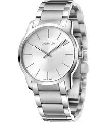 reloj calvin klein - k2g22146 - mujer