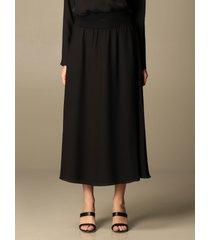 theory skirt theory basic silk skirt