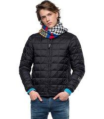 chaqueta para hombre light nylon replay