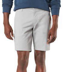 dockers men's ultimate supreme flex stretch solid shorts