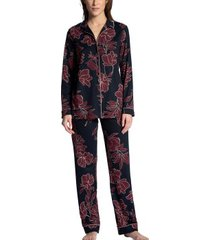 calida artisan nights buttoned pyjama * gratis verzending *