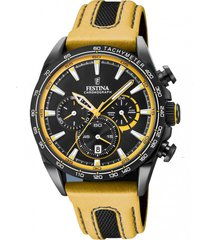 reloj the originals amarillo festina