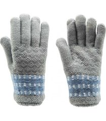 guantes marco gris topsoc