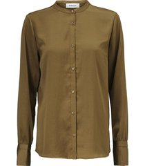 55218 foster shirt bronze
