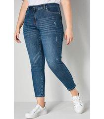 jeans sara lindholm blue stone