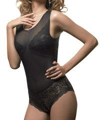 body's luna midnight lace body van