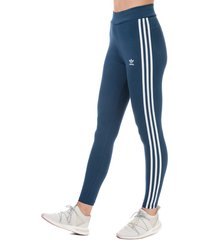 womens adicolor 3-stripes leggings