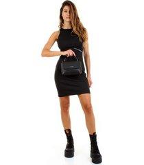 korte jurk calvin klein jeans j20j216274
