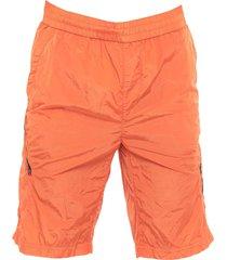 c.p. company beach shorts and pants
