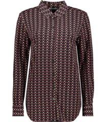 travell blouse garbi
