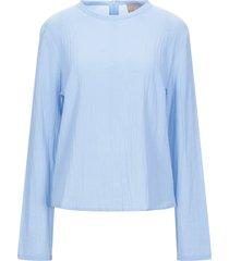 albus lumen blouses