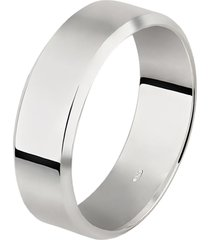 aliança joia em casa compromisso prata