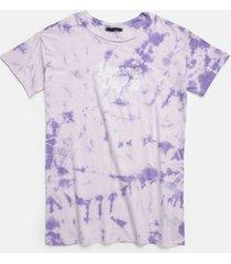 camisón violeta como quieres dreamy