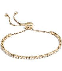 women's nadri cubic zirconia tennis bracelet