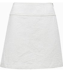 a.p.c. jupe skirt pcaaz- f06263