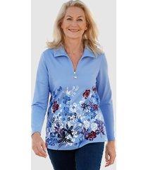sweatshirts paola blauw