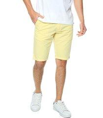 bermuda hombre amarillo manpotsherd  bhc-1129